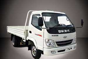 3 Ton Light Truck (Gasoline Engine) --ZB1046JDDQ